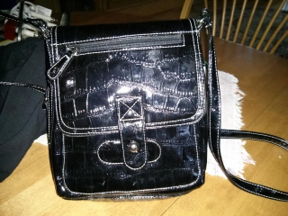Michael Kore purse